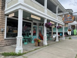 Cafe Sarah in North Creek