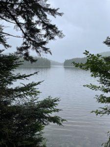 Rainy G Lake