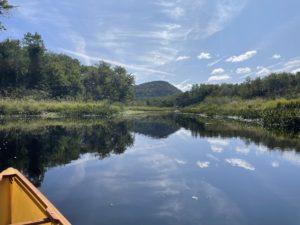 Fall Lake